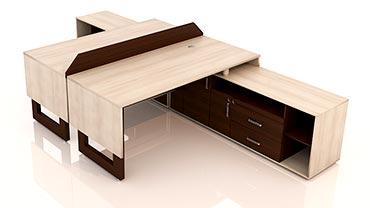 میز های کارگروهی آرمز
