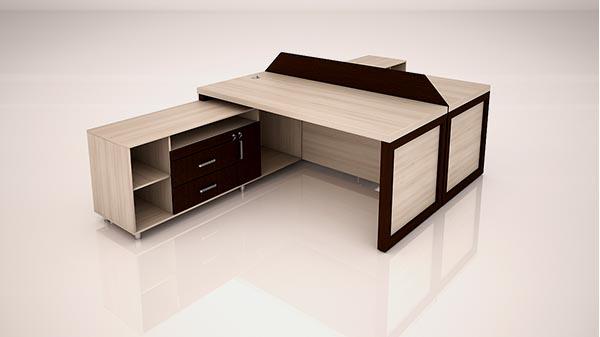 میز کارگروهی رکتیکال تیپ 1003T