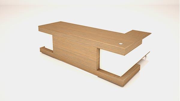 میز مدیریت ویزارد تیپ 113L