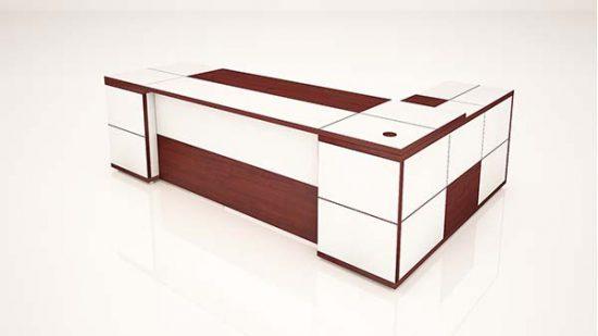 میز مدیریت چستر تیپ 114L