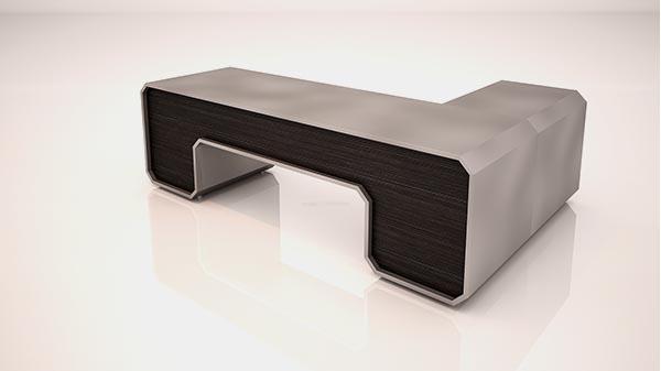 میز مدیریت ویژن تیپ 115L