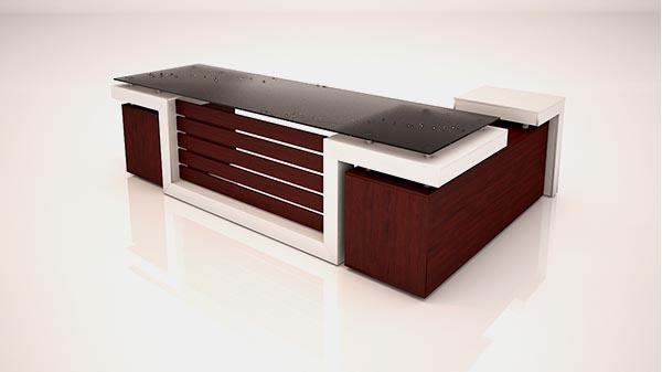 میز مدیریت پاراکن تیپ 119L
