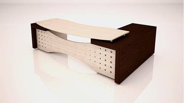 میز مدیریت اسکیمر تیپ 120L