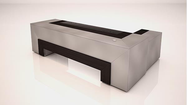 میز مدیریت کرنیکت تیپ 121L