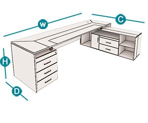 میز مدیریت کرنیکت