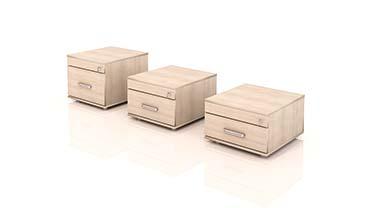 فایل تک کشو مدست تیپ 1501 – 1D