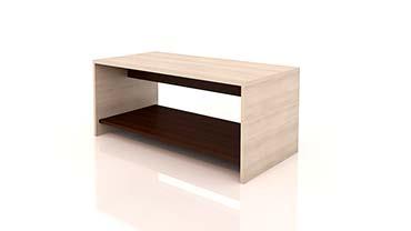میز جلو مبلی مدست تیپ 1701