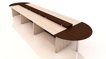 میز گردهمایی مدست تیپ 701C