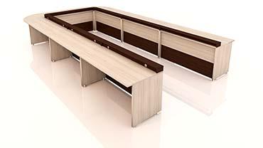 میز گردهمایی مدست تیپ 701U