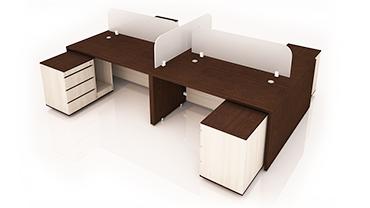 میز کارگروهی شیدر تیپ 1004H