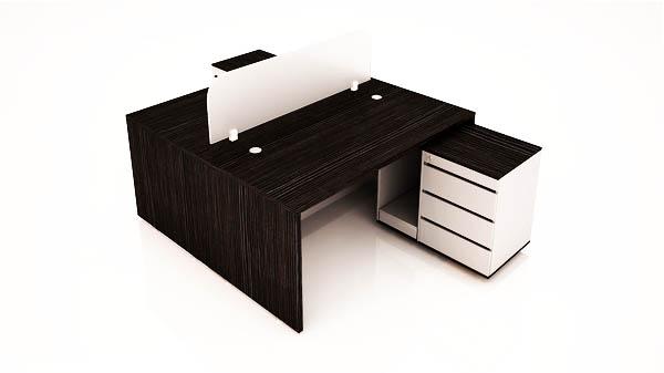 میز کارگروهی شیدر تیپ 1004T