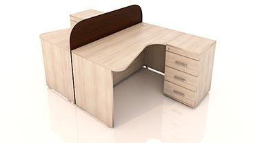 میز کارگروهی ویو تیپ 1005T