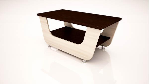 میز جلو مبلی اینترست تیپ 1706