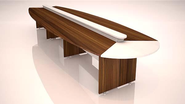 میز گردهمایی ویو تیپ 705C