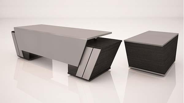 میز مدیریت ترایگن تیپ 136L